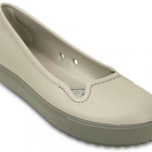 Crocs Matalat Naisille Valkoinen CitiLane
