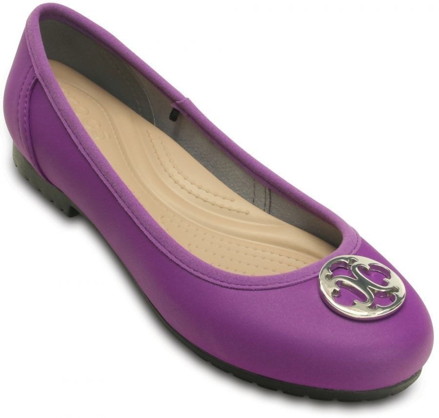 Crocs Matalat Naisille Violetti Marin ColorLite Disc