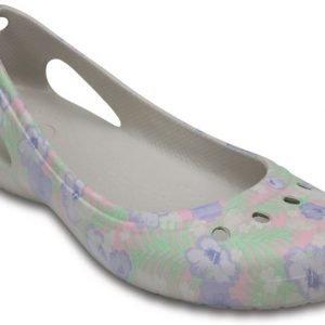 Crocs Matalat Naisille missing Kadee Graphic