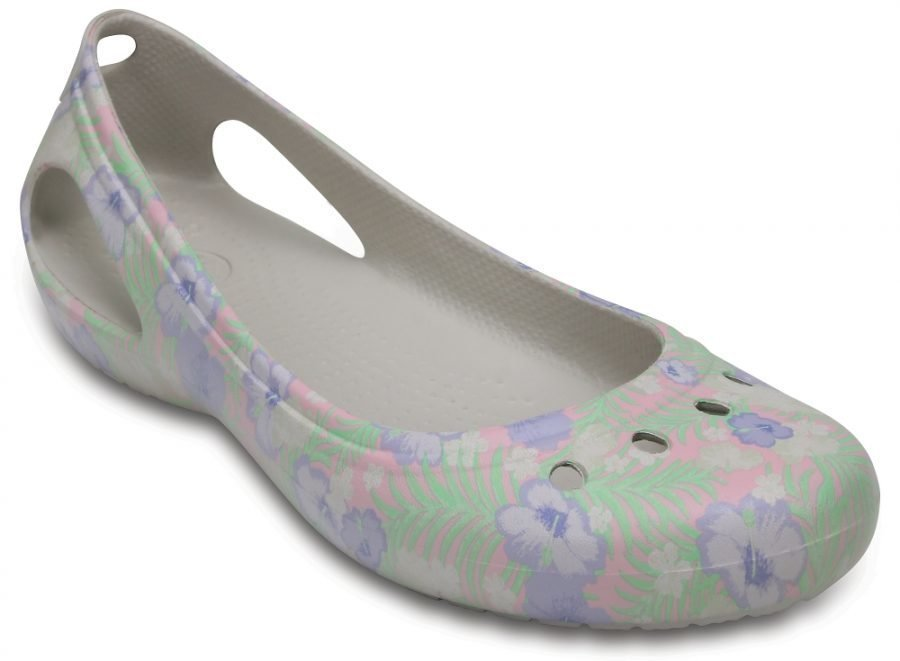 Crocs Matalat Naisille missing Kadee Graphic