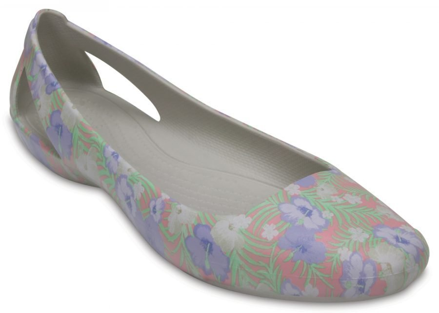Crocs Matalat Naisille missing Sienna Graphic