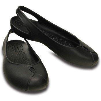 Crocs Olivia II Flat W