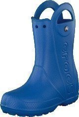 Crocs Rain Boot Kids Sea Blue