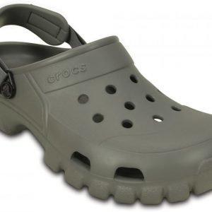 Crocs Sandaalit Harmaa Offroad Sport