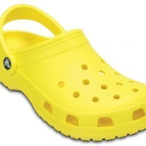 Crocs Sandaalit Keltainen Classic