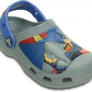 Crocs Sandaalit Lapset Harmaa Creative Batman