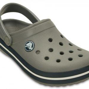 Crocs Sandaalit Lapset Harmaa Crocband