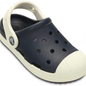 Crocs Sandaalit Lapset Laivastonsininen Bump It