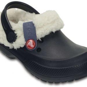 Crocs Sandaalit Lapset Laivastonsininen Classic Blitzen II