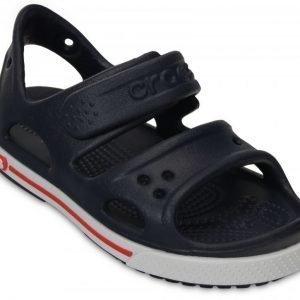 Crocs Sandaalit Lapset Laivastonsininen Crocband II