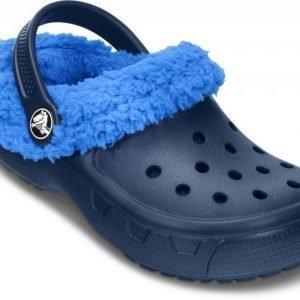 Crocs Sandaalit Lapset Laivastonsininen Mammoth EVO
