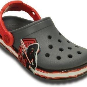 Crocs Sandaalit Lapset Multi Crocband Star Wars Kylo Ren
