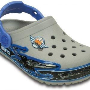 Crocs Sandaalit Lapset Multi Lights Star Wars X-Wing