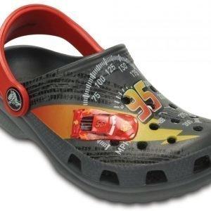 Crocs Sandaalit Lapset Musta Classic McQueen