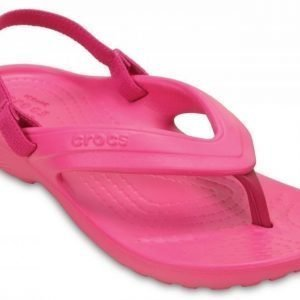 Crocs Sandaalit Lapset Pinkki Classic