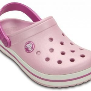 Crocs Sandaalit Lapset Pinkki Crocband