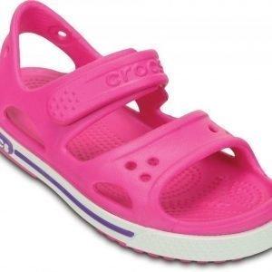 Crocs Sandaalit Lapset Pinkki Crocband II