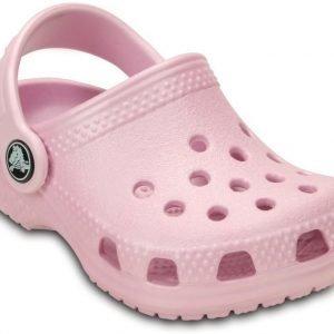 Crocs Sandaalit Lapset Pinkki Littles
