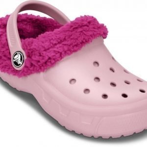 Crocs Sandaalit Lapset Pinkki Mammoth EVO