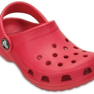 Crocs Sandaalit Lapset Punainen Classic