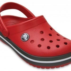 Crocs Sandaalit Lapset Punainen Crocband