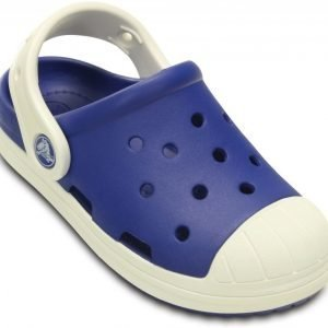 Crocs Sandaalit Lapset Sininen Bump It