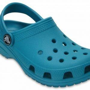 Crocs Sandaalit Lapset Sininen Classic