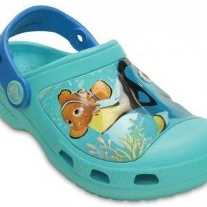 Crocs Sandaalit Lapset Sininen Creative Finding Dory