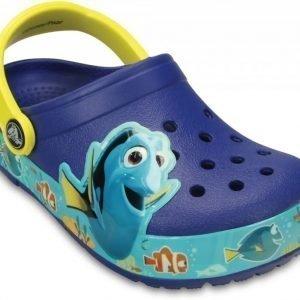 Crocs Sandaalit Lapset Sininen Lights Finding Dory