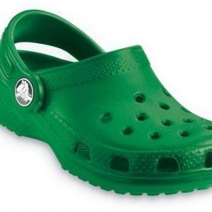 Crocs Sandaalit Lapset Vihreä Classic