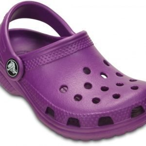 Crocs Sandaalit Lapset Violetti Classic