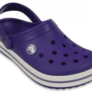 Crocs Sandaalit Lapset Violetti Crocband