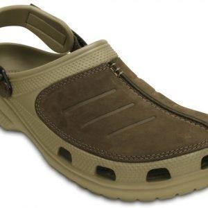 Crocs Sandaalit Miehille Ruskea Yukon Mesa