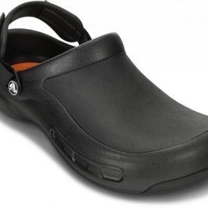 Crocs Sandaalit Musta Bistro Pro