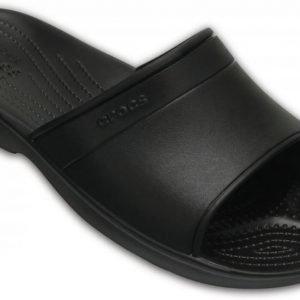 Crocs Sandaalit Musta Classic