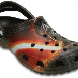 Crocs Sandaalit Musta Classic Star Wars Kylo Ren