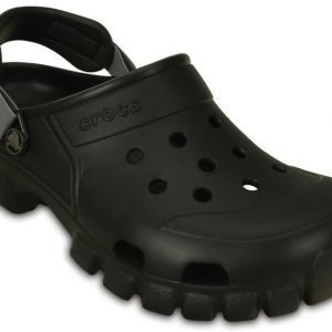 Crocs Sandaalit Musta Offroad Sport