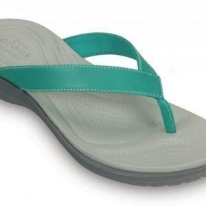 Crocs Sandaalit Naisille Harmaa Capri V