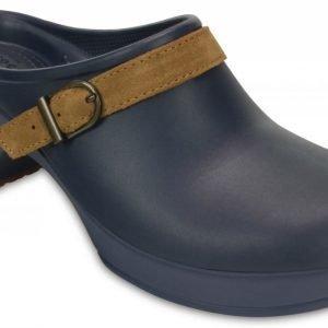 Crocs Sandaalit Naisille Laivastonsininen Sarah