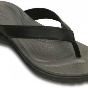 Crocs Sandaalit Naisille Musta Capri V