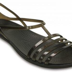 Crocs Sandaalit Naisille Musta Isabella