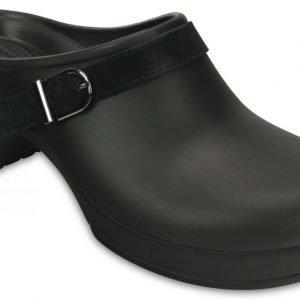 Crocs Sandaalit Naisille Musta Sarah
