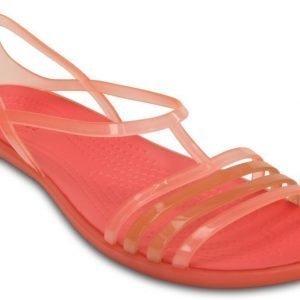 Crocs Sandaalit Naisille Oranssi Isabella