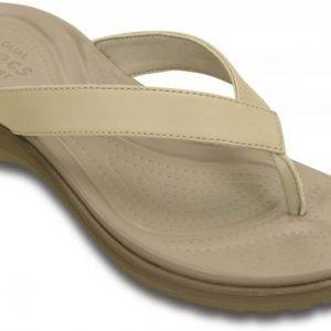 Crocs Sandaalit Naisille Ruskea Capri V