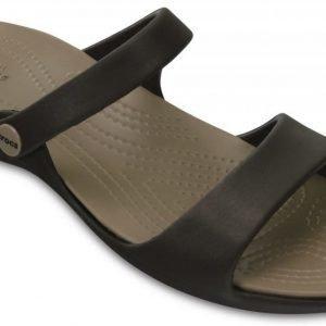 Crocs Sandaalit Naisille Ruskea Cleo V s