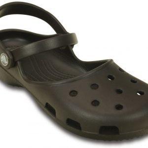 Crocs Sandaalit Naisille Ruskea Karin