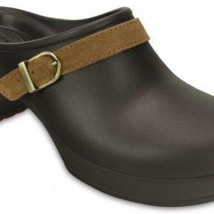 Crocs Sandaalit Naisille Ruskea Sarah
