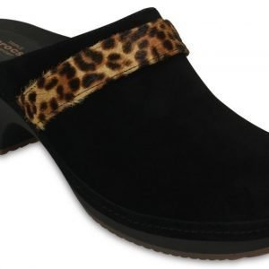 Crocs Sandaalit Naisille Ruskea Sarah Suede