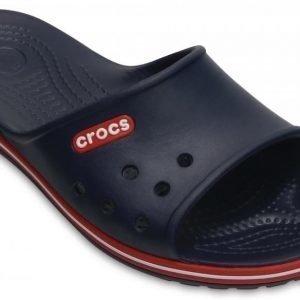 Crocs Sandaalit Navy / Pepper Crocband II