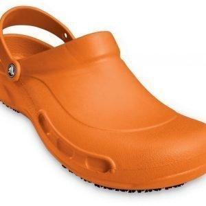 Crocs Sandaalit Oranssi Bistro Mario Batali Edition